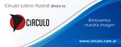 Nueva imagen Círculo Latino Austral