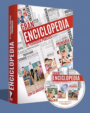 Gran enciclopedia pedagógica práctica primaria