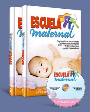 Escuela Maternal