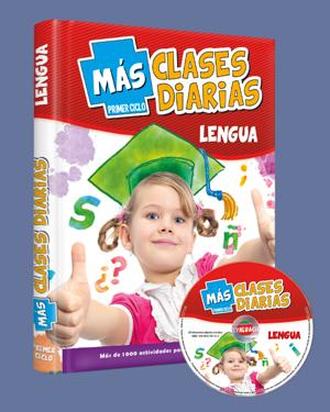 Más clases Diarias 1er Ciclo - Lengua