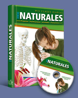 Mis clases Diarias 2° Ciclo - Ciencias Naturales