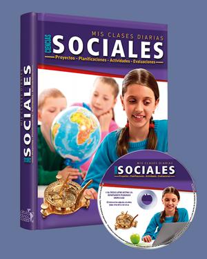 Mis clases Diarias 2° Ciclo - Ciencias Sociales