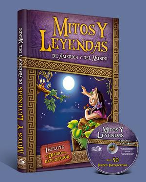 Mitos y leyendas de América y del mundo